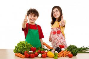 Как детям полюбить здоровую еду. Простые 10 шагов