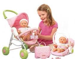 Игрушки для девочки