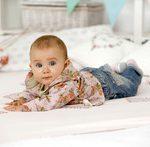 От качества одежды зависит здоровье ребёнка