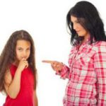 Дети вполне убедительно могут врать своим родителям, - исследователи