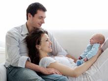 Младенцы не подражают своим родителям, показало исследование