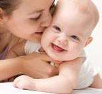 5 новых трендов в уходе за ребенком