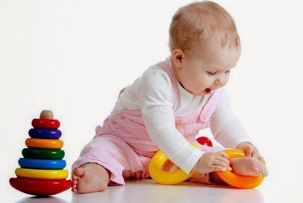 12 игрушек. Которые действительно развивают