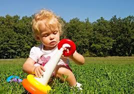 Календарь развития ребенка: 3 года: кризис трех лет