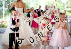 С чего следует начинать планирование свадьбы