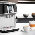 Установка качественных и практичных кофемашин - coffee-man.com.ua