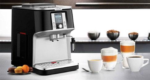 Установка качественных и практичных кофемашин — coffee-man.com.ua