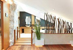 Дизайнерское оформление ванной комнаты в разных стилях
