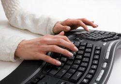 Компьютер. Как выбрать клавиатуру