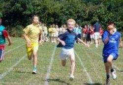 Спорт помогает детям учиться