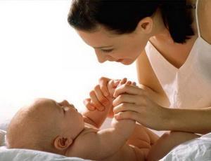 Как помочь ребенку научиться проявлять себя с рождения