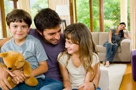 Воспитание ребёнка: советы психолога