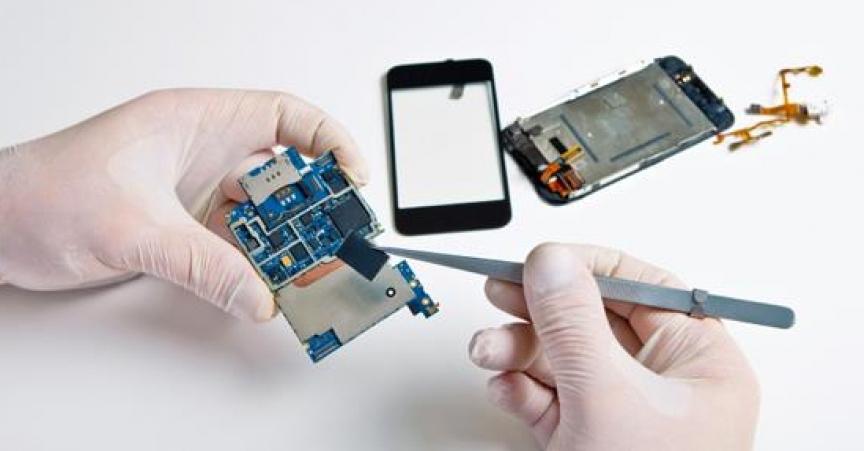 Особенности надежного и доступного сервиса по ремонту телефонов