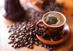 Интернет-магазин кофе «Фелис Трейдинг»