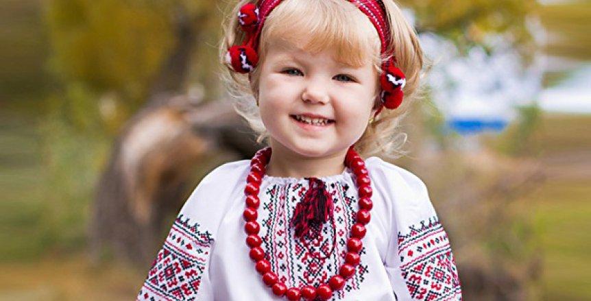 Современная вышиванка – стиль и патриотизм