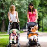 Длительное времяпрепровождение в коляске вредит мозгу ребенка