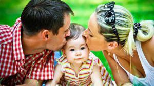 Здоровье ребенка зависит от возраста отца
