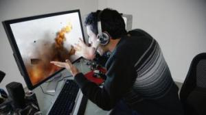 Компьютерные игры особым образом влияют на подростков