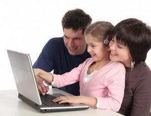 Как стать другом своим детям