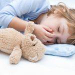 Ученые рассказали, сколько надо спать детям