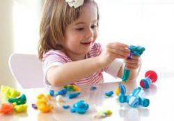 Как выбрать мягкую игрушку для ребенка