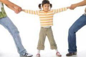 Должен ли отец ухаживать за ребенком?