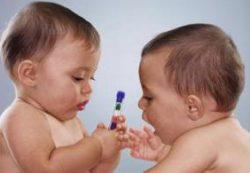 Дети из пробирки практически не болеют раком