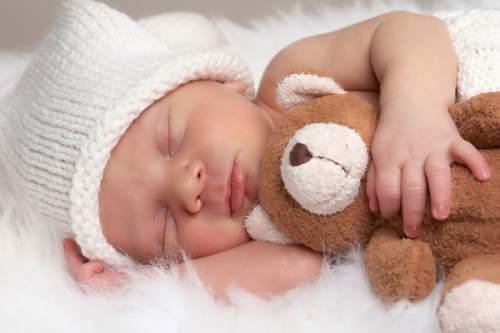 Что купить для новорожденного