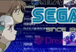 Segagaga — игра для приставки