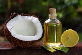 Кокосовое масло — помогает потерять вес и укрепляет кожу