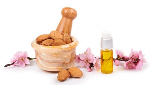 Применение миндального масла в косметологии