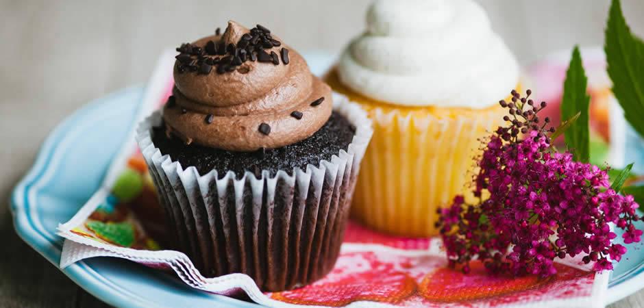 Магазин lacupcake.ru вкуснейшие и стильные капкейки, торты и иная выпечка по доступной цене