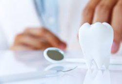 Стоматология – это не больно и не страшно!