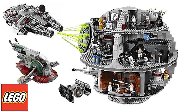 Лего (lego). Преимущества конструкторов «LEGO»