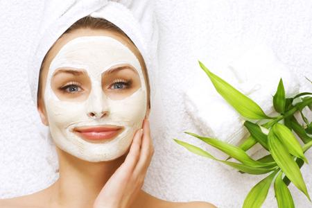 Домашние маски для лица