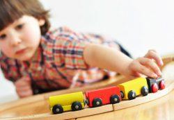 Игрушки для мальчика 3 лет