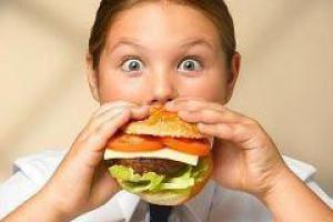 Почему толстым детям необходимо похудеть?