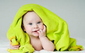 Как следить за самочувствием малыша