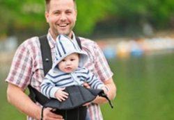 Заботливость отцов связана с размером их тестикул