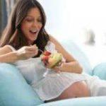 Йогурт с низким содержанием жира вреден для будущего ребенка?