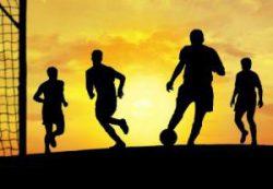 Школьники перестают заниматься спортом, поступив в ВУЗ