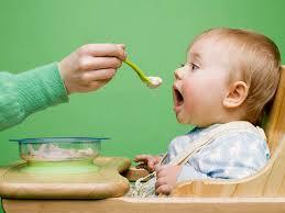 Детское питание не подходит для детей