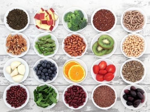 Правильное питание положительно влияет на успехи школьников