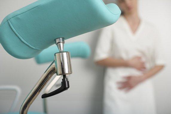 Посещения гинеколога