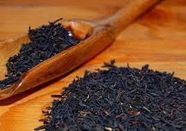 Секреты производства черного чая