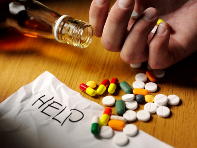 Наркологический центр в Днепропетровске