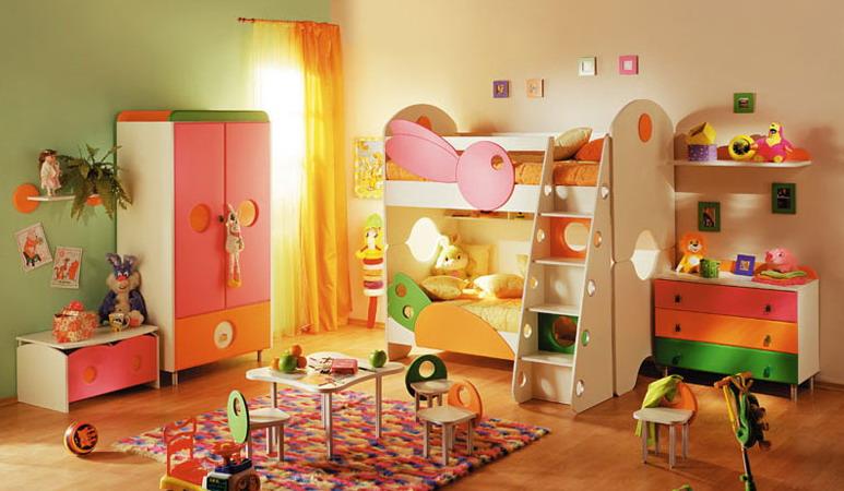 «Лайтик»: магазин красивой детской мебели