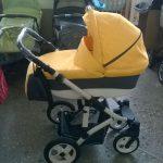 Наладка детского транспорта