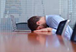 Ошибки соискателей при поиске работы
