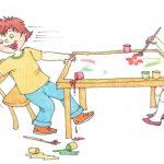 Гиперактивный ребенок — не приговор!